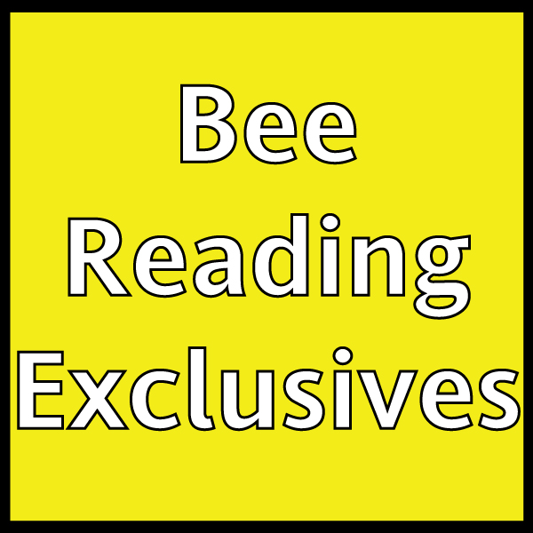 Bee Reading Exclusives